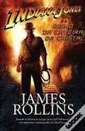 A Devora-Livros: Indiana Jones e o reino da caveira de cristal