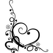 Výsledok vyhľadávania obrázkov pre dopyt heart and little hearts tattoo behind ear