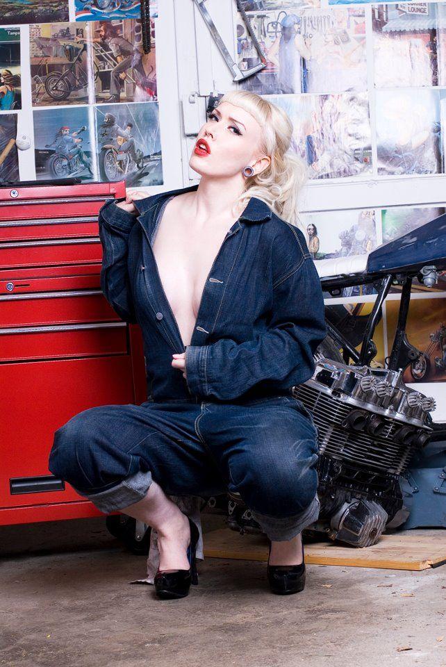 Hair by me  Model : Eilin Bergum  Photo by Miko Seppänen