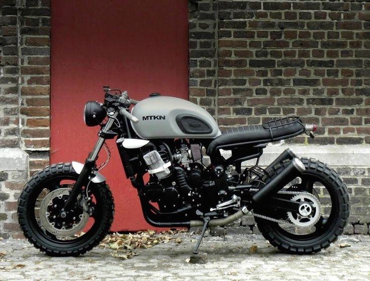 MK20 MTKN by MotoKouture Bespoke Motorcycles
