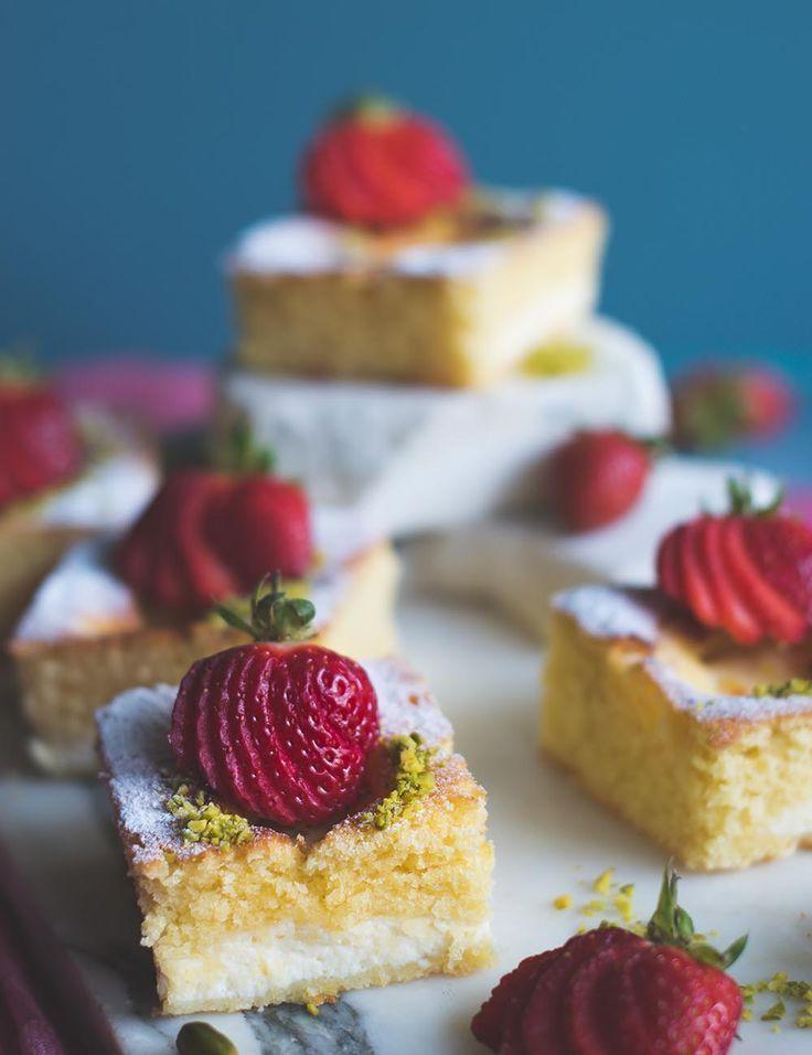 Pin Auf Susses Desserts