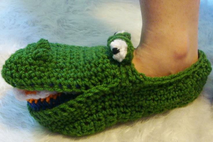 17 Best images about ALLIGATOR CRAFTS on Pinterest Crochet animal amigurumi...