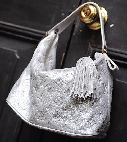 Louis Vuitton Monogram Shimmer Halo