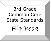 Common Core State Standards Flip Book: Cores Standards, Schools Common Cores, Az Common, Flip Books, Sequence, Standards Flip, Common Cores Stems, Cores States, Cores Flip