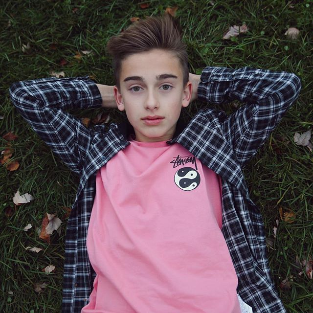 77 Best Mattyb And Johnny Orlando Images On Pinterest
