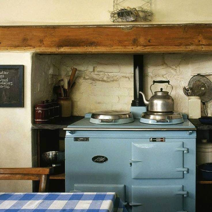Country Kitchen Range: PORTA COUNTRY: Old Times ...