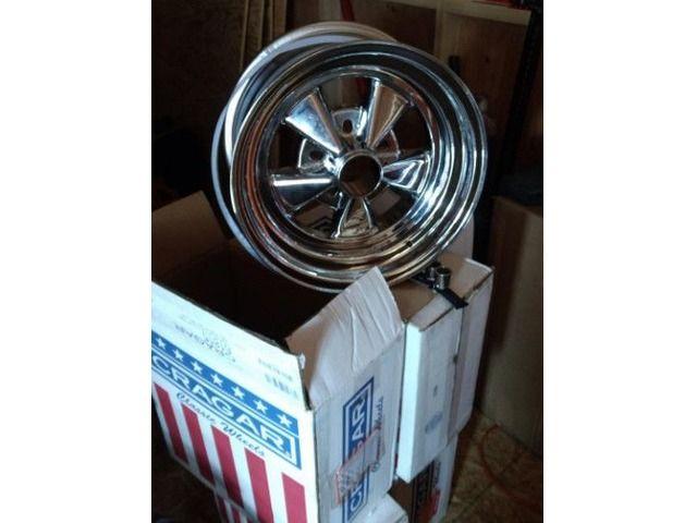 Wheels&Tires 15x8 - Tires & Wheels - Seeley Lake - Montana - announcement-90061