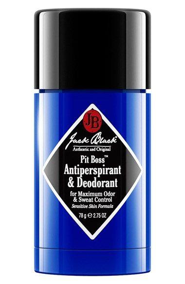 Jack Black 'Pit Boss' Antiperspirant & Deodorant available at #Nordstrom