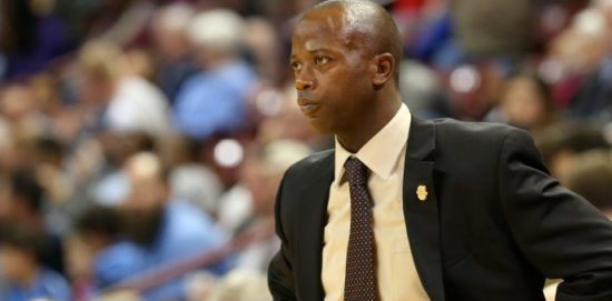 Earl Grant, College of Charleston agree to 5-year contract extension   Charleston Daily