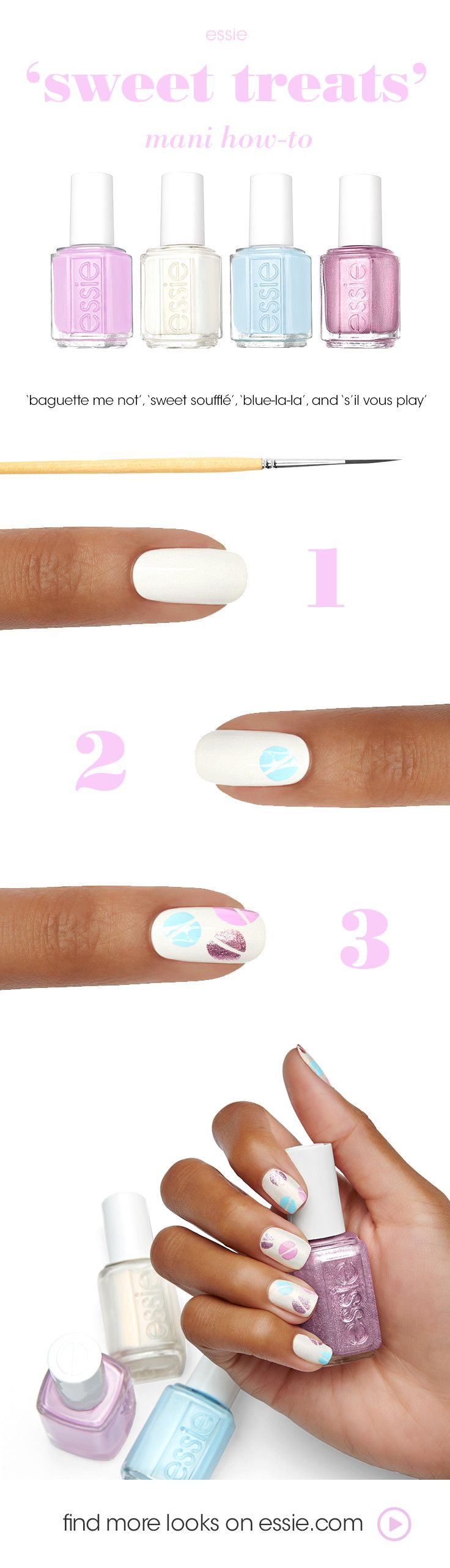 The best images about hair makeup nails u beauty tips on