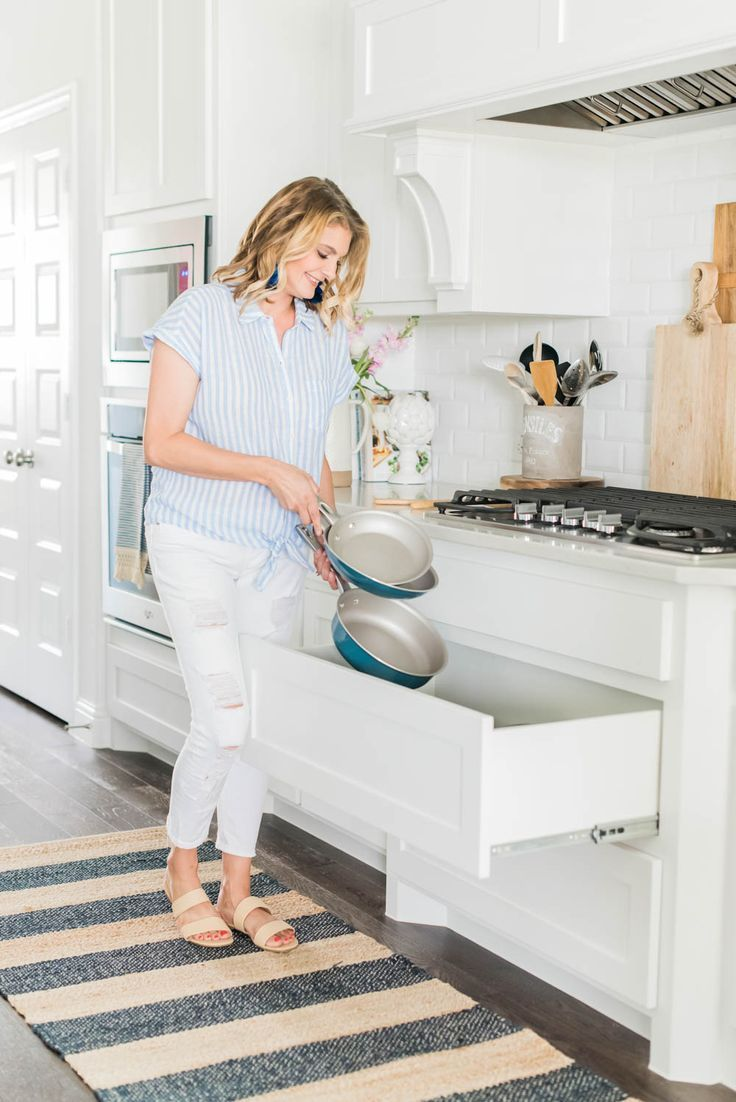 Tips to Refresh Your Kitchen with JCPenney (With images)  Home