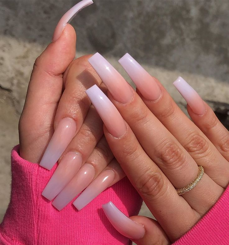 Pin by Jeremy Duncan on nails   Curved nails, Natural