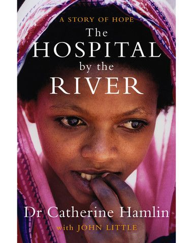 The Hospital by the River - Book