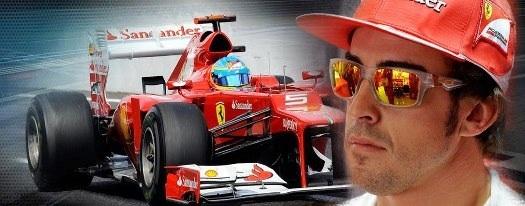 Fernando alonso!