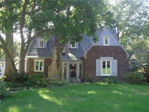 Forest Hills Historic Homes for Sale in Indianapolis