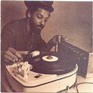 Kool Herc: master of all DJs.