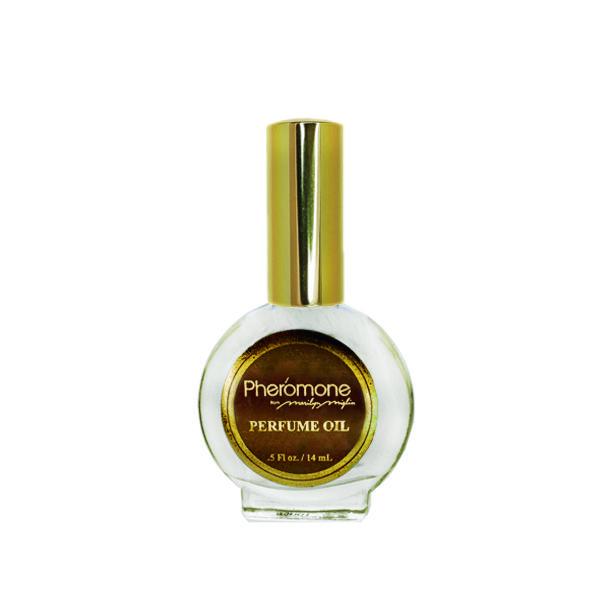 Pheromone Perfume Oil (0.5 oz)