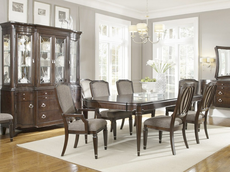 Cardis Furniture Dining Room Home Spaces