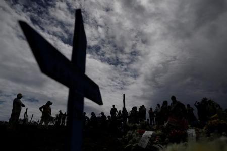 Cartéis mexicanos inspiraram carnificina em presídios do Brasil, diz secretário de segurança