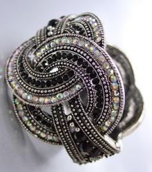 Gorgeous Knot Bangle