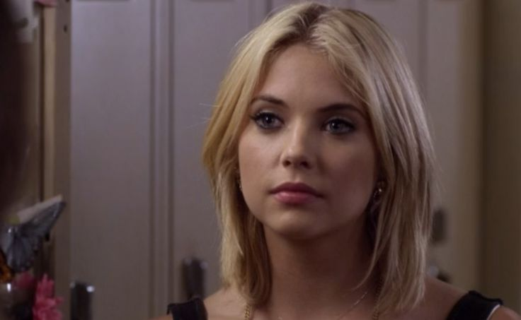 Ashley Benson Short Hair My Favourite Hair Of Pretty