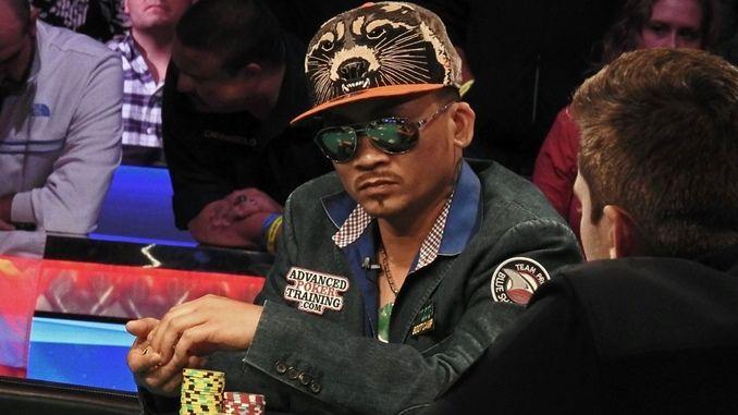 Qui Nguyen ha vinto il main Wsop 2016 grazie al poker bot di Steve Blay