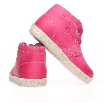 Roze Naturino kinderschoenen Falcotto 1195 boots