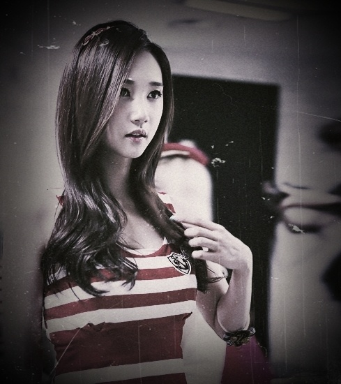 Hello Venus - Yoo Ara . asian beauty