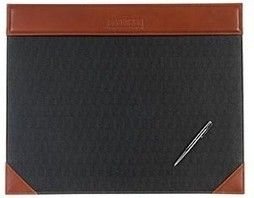 upto 35% off Leather Desk Blotter / Desk Pad WAUCUST400  http://woodartsuniverse.com/catalog/product_info.php?cPath=45&products_id=661   Transform your desktop or conference room into an executive class workspace with this classy looking #leatherblotter #deskpad.