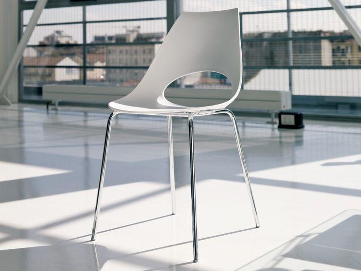 Bontempi Casa Shark Dining Chair by Yoshino Toshiyuki - Chaplins