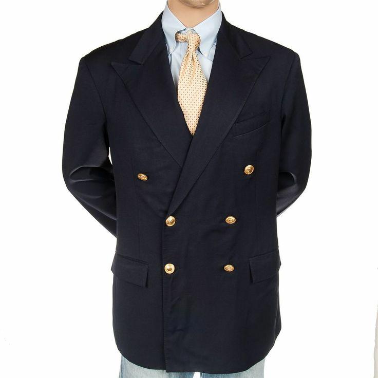 Vintage Grey Camel Hair 2 Button Jacket 46L pYHWCxk