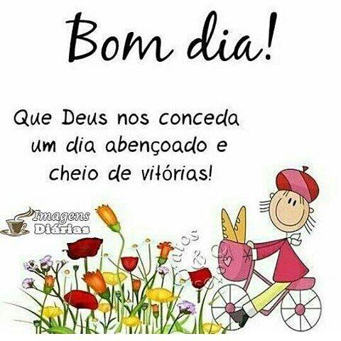 Bom dia ❤ #bomdia #bomdiaa #dia #vida