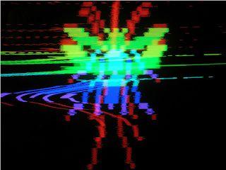 VIDEO CIRCUITS: VGA image generator/glitcher Arcanebolt