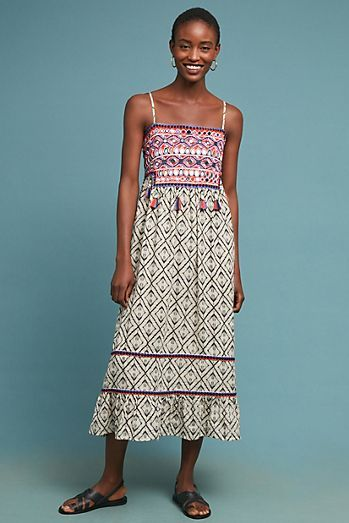 5aa567041e5f Tesoro Dress Anthropologie, Stitch Fix, Dream Closets, Pretty Woman,  Morocco, Anthropology