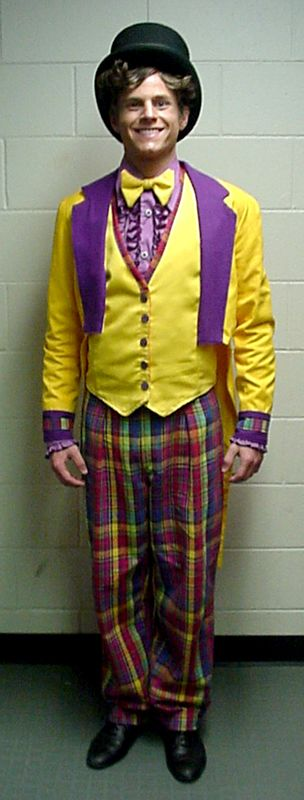 whoville costumes... http://www.ppp.org/prod/prods/00-09-seussical/00-09-seussical-costumes.html