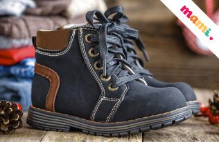 Idea Regalo scarpe bimbi