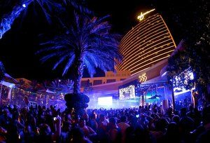 7 NON-club places on the Strip where you need to party - Thrillist Las Vegas