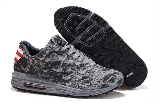 size 40 c1c45 9670c Cheap Sale High Quality Nike air max 90 SP Moon Landing Men shoes