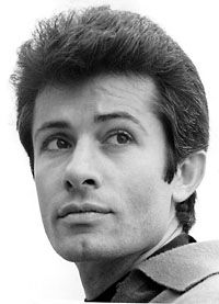 George Chakiris- Actor, Dancer, West Side Story, Best Supporting Actor Oscar and Golden Globe.
