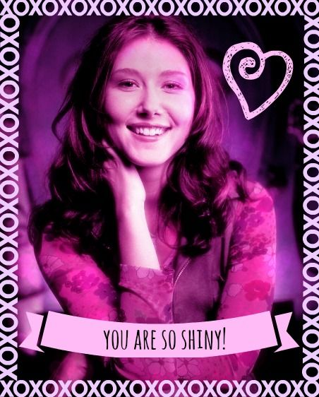 Firefly/Serenity Valentineu0027s Day Cards