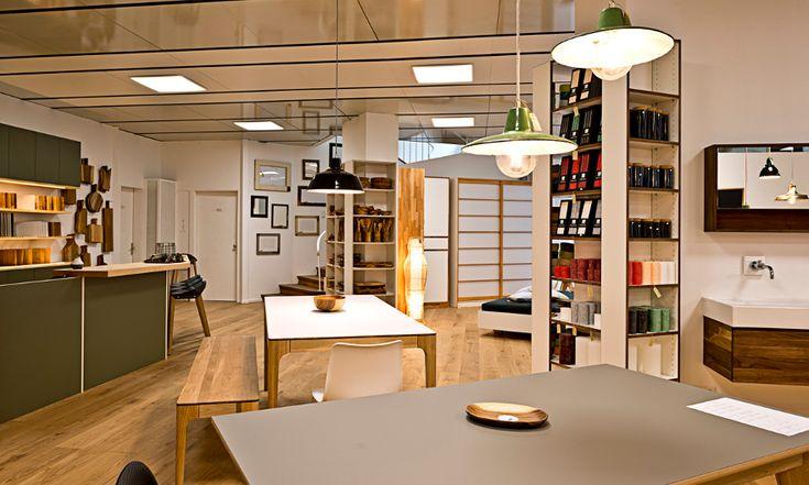 Holzmoblerei Stuttgart Laden Buromobel Design Mobel Nach Mass Regal