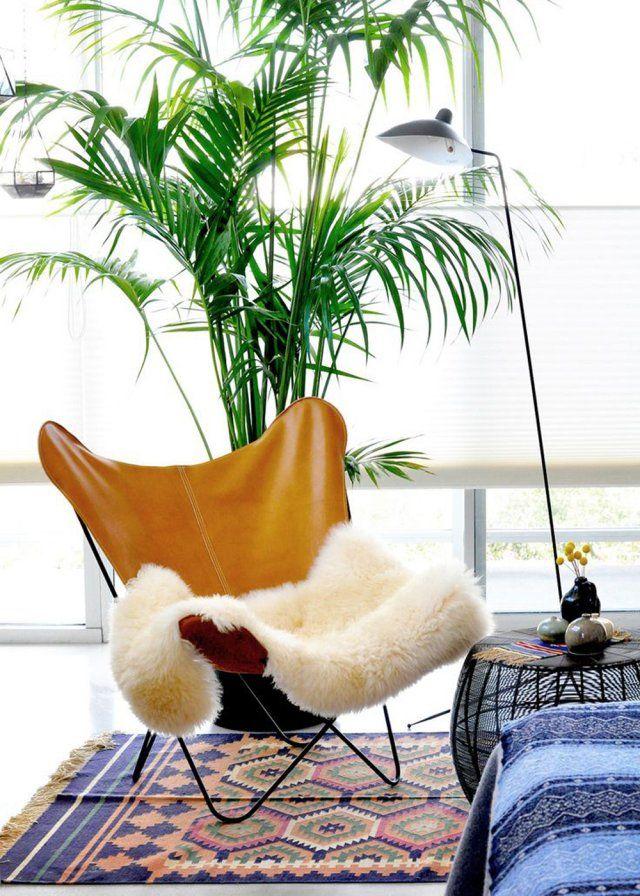Ambiance Tropic Chic - 100 Idées Déco