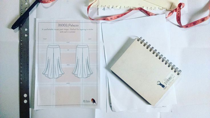 Starting with the new collection of sewing patterns, coming soon 😉  Follow me to be part of this journey! ✂  #Jbrobin #sew #sewing #pattern #sewingpatterns #patternmaking #fashiondesign #fashion