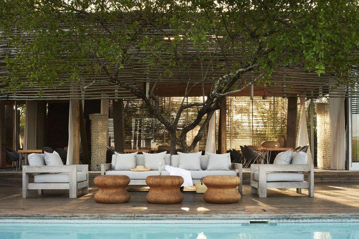 Singita Lebombo Lodge, South Africa