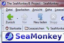 #Seamonkey, #Freeware, #Tipps, #Tricks ...