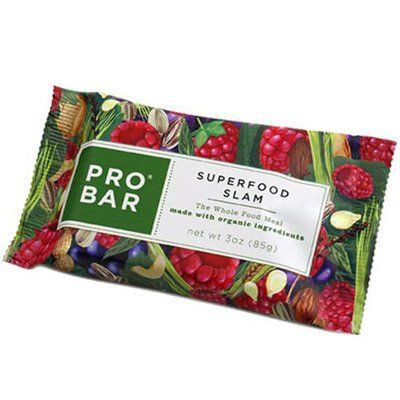 Best and Worst Nutrition Bars for Women | Shape Magazine