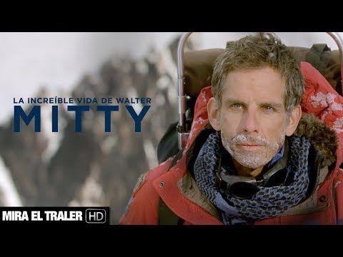 La Increíble Vida de Walter Mitty   Trailer Subtitulado en Español HD - YouTube