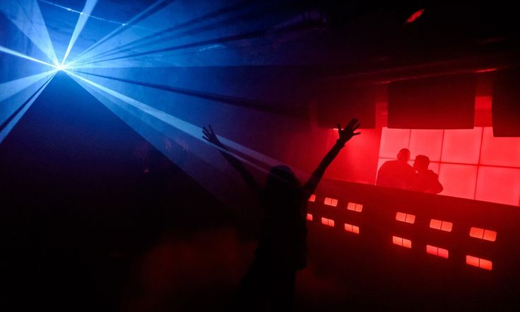 Nightlife reports: a tour of Copenhagen's clubs and bars