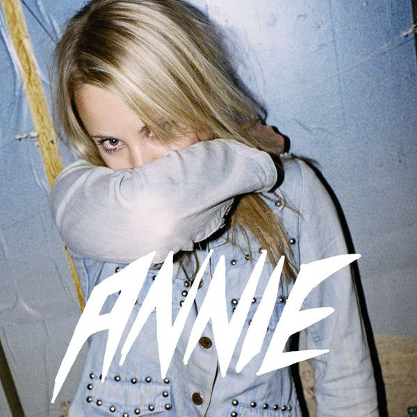 "#17: ""Heartbeat"" by Annie - listen with YouTube, Spotify, Rdio & Deezer on LetsLoop.com"