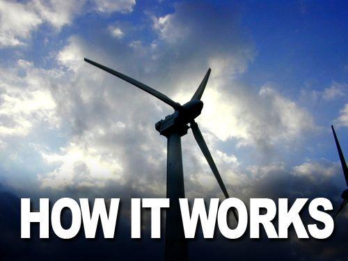 How Wind Energy Works 89 best wind turbines images on pinterest | wind power, wind